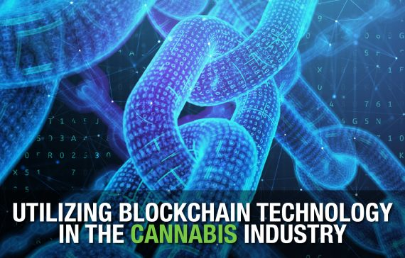 Can Blockchain Technology Really Solve The Problems Faced By The Cannabis Industry?
