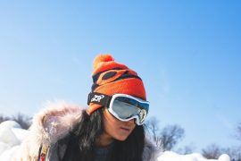 Wearable tech now a must for adventure winter sports